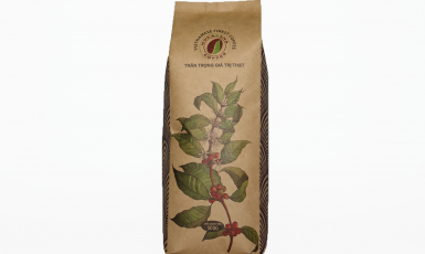 Cà phê bột Mo-ka nguyên chất, cao cấp